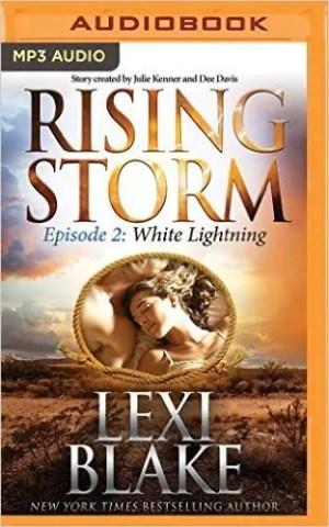 White Lightning - Audio Cover