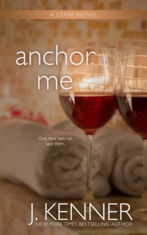 Anchor Me - E-Book Cover