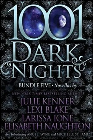 1001 Dark Nights: Bundle Five - E-Book Cover