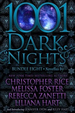 1001 Dark Nights: Bundle Eight - E-Book Cover