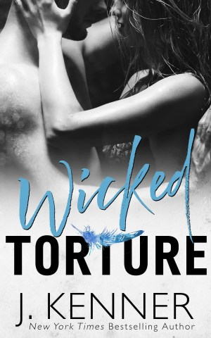 Wicked Torture - E-Book Cover