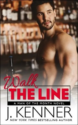 Walk The Line - E-Book Cover
