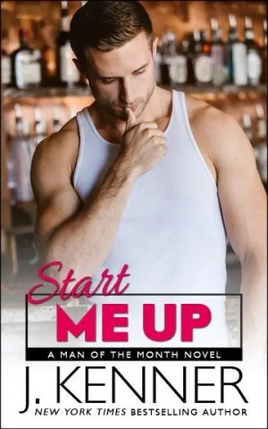 Start Me Up - Pre-Order Print Cover