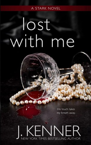 Lost With Me - E-Book Cover