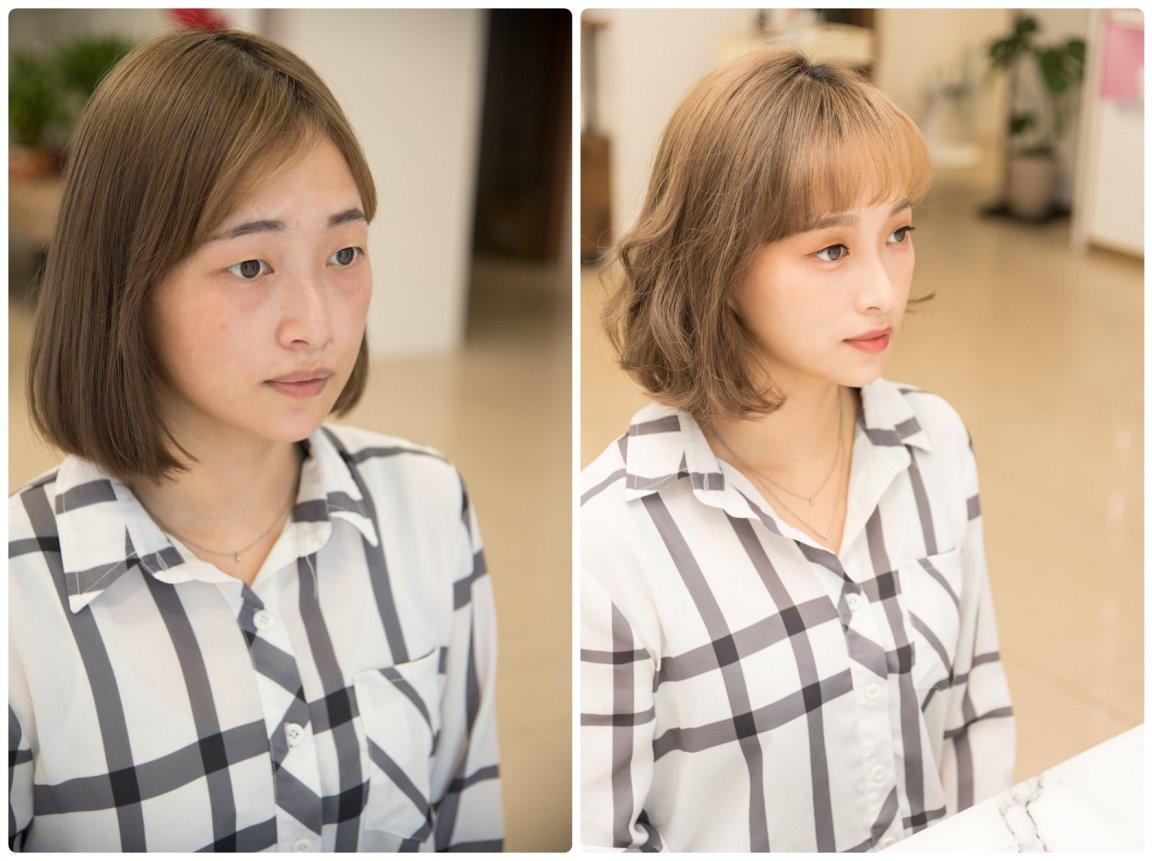 上班妝容 清透亮淡妝彩妝化妝課程