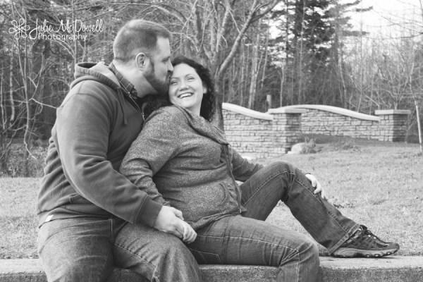Engagement Session | Halifax NS Photographer | Julie ...