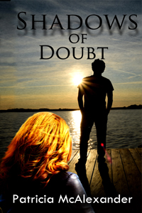 Shadows of Doubt has shades of Pride and Prejudice