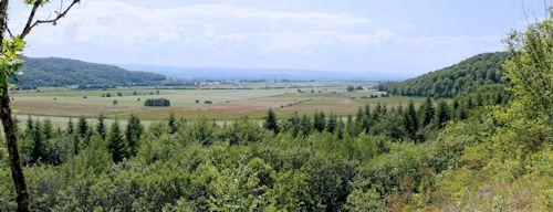 Chatillon - Vallée de l'Ain