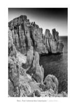 Erosion sur Riou, Julien Amic