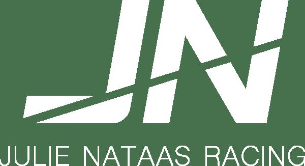 JN Logo White
