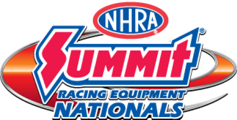 Summit Racing Equipment NHRA Nationals