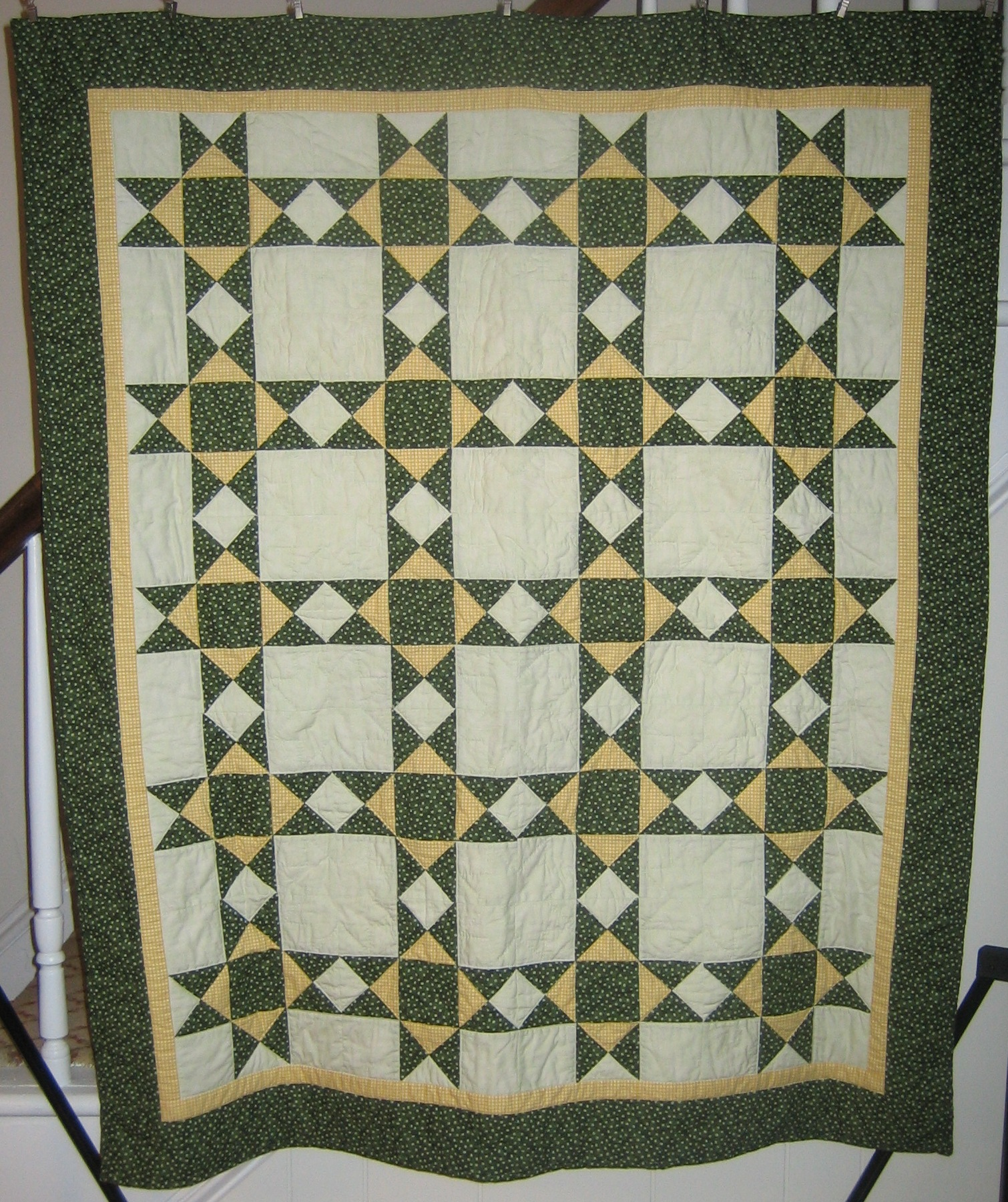History Of Quilting In America Rise Of American