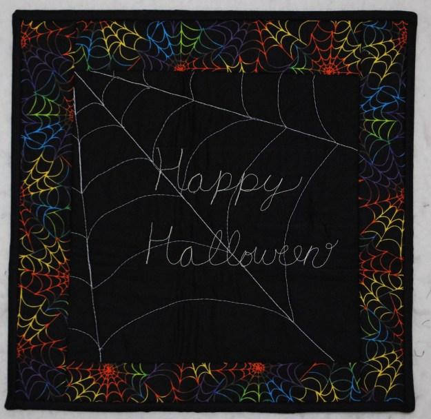 Halloween Hanging