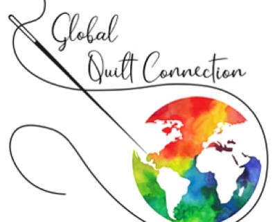 Global Quilt Connection logo