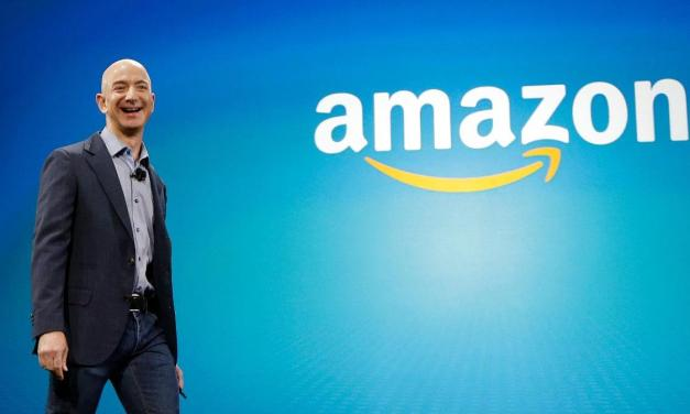 Amazon capte la moitié de la croissance du e-commerce en France en 2019