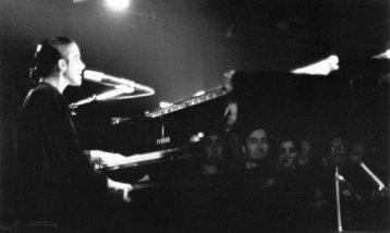 Diamanda Galas - Boston, MA | 1995