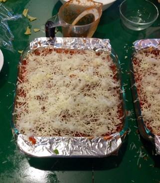 13b lasagna