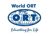 World ORT Logo