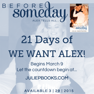 Before Someday Teasers 4