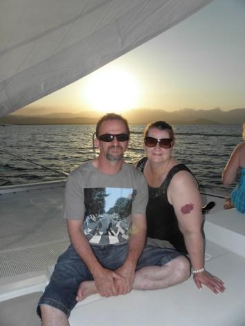 Sailaway Sunset Cruise