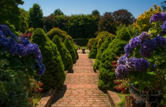 Cloude Hill Gardens