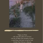 Sabbath Poetry – True Happiness