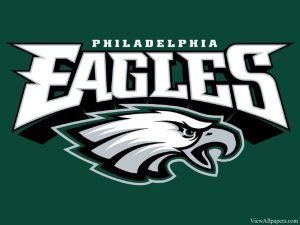 Week 5, 2018 – Superbowl 52 – Philadelphia Eagles – Fly Eagles Fly
