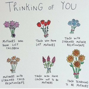 Week 16, 2018 – Mother's Day