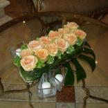 Henderson Wedding Flowers