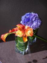 Las Vegas Flower Decor