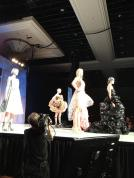 Las Vegas Fashion Show Event Planning