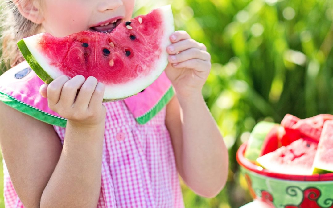 The #1 Reason Kids Need To Eat Healthy (Hint: It's Not Picky Eating)