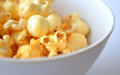 10 Kids Snacks You Don't Have To Feel Guilty About