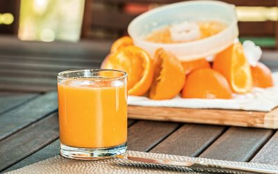 Why Juice For Kids Isn't Healthy