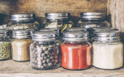 10 Foods You Should Keep In Your Pantry At All Times