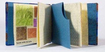 Paper Sample Book