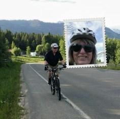 Jackson Hole biking