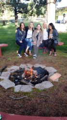 McCall cookout