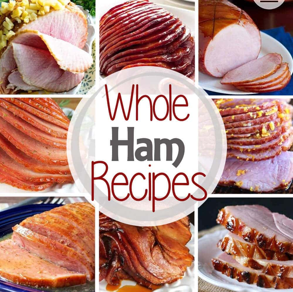 Ham for the Holidays Tickets