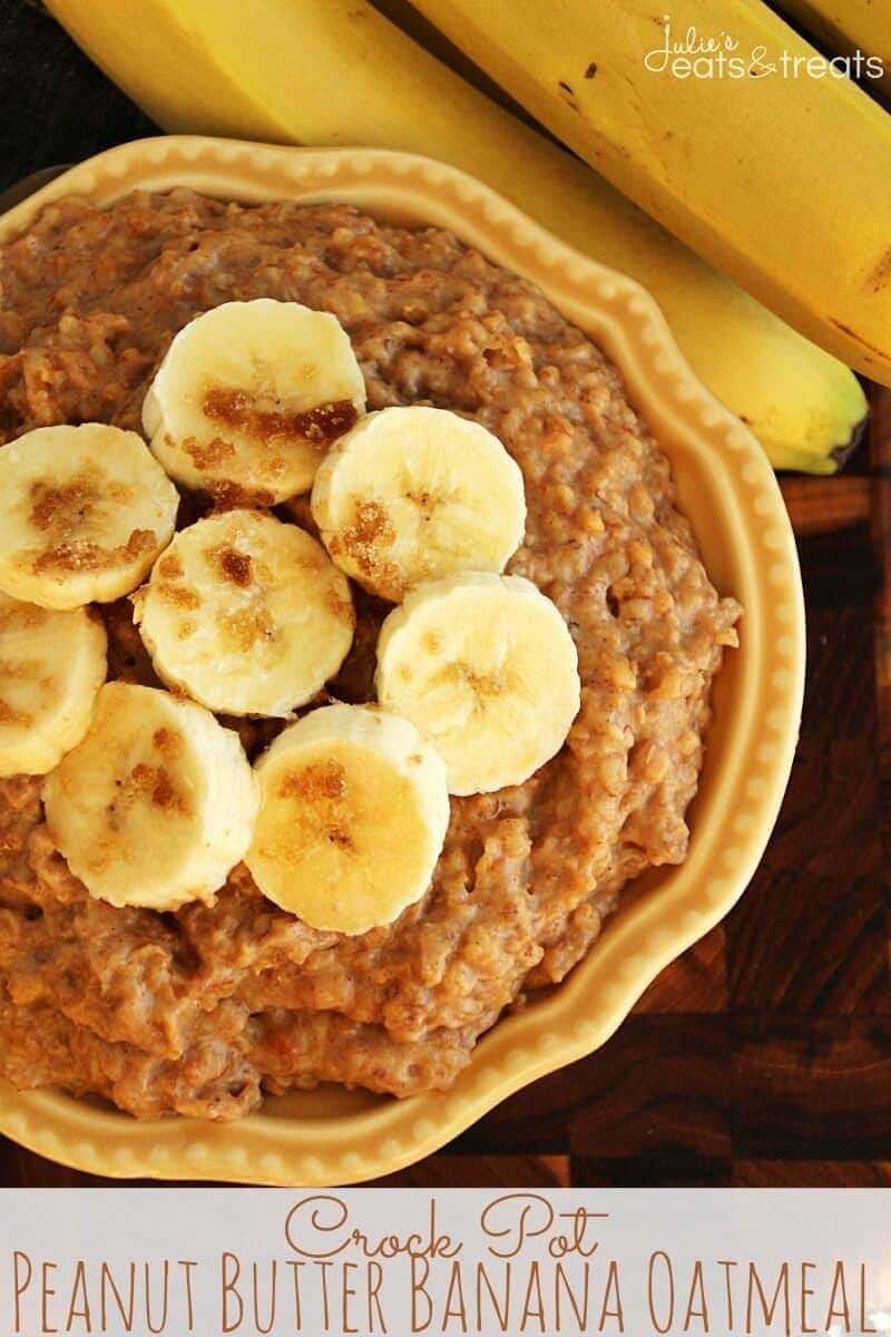 how to make oatmeal in a crockpot