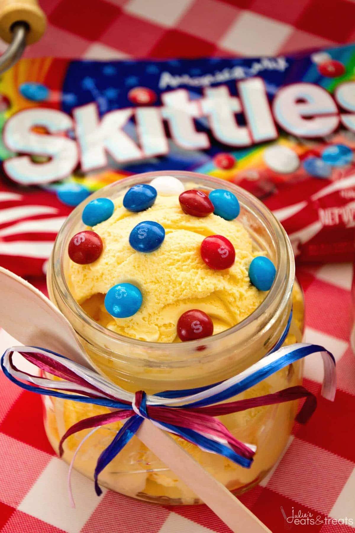 DIY Sundae Ice Cream Bar Party ~ Cool Off This Summer With A Festive DIY  Sundae