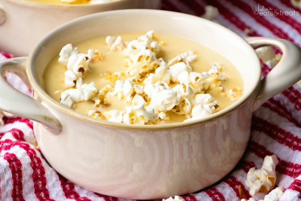Beer Cheese Soup ~ Traditional Comforting Beer Cheese Soup! You'll Love a Big Bowl of this on a Cold Winter Day!