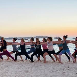 Formation de Yoga – All yoga training