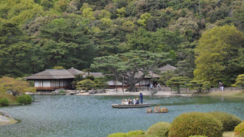 4 jours sur l'île de Shikoku – 四国 – 2ème partie