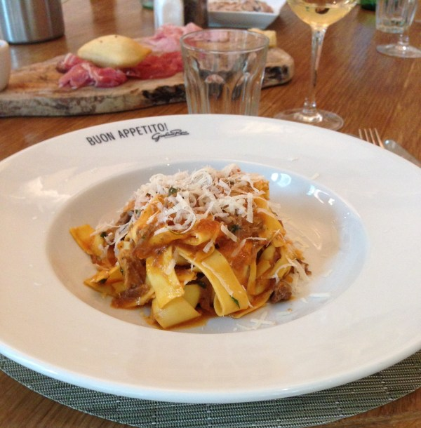 Pasta Masterclass with Giovanni Rana Julie39s Family Kitchen