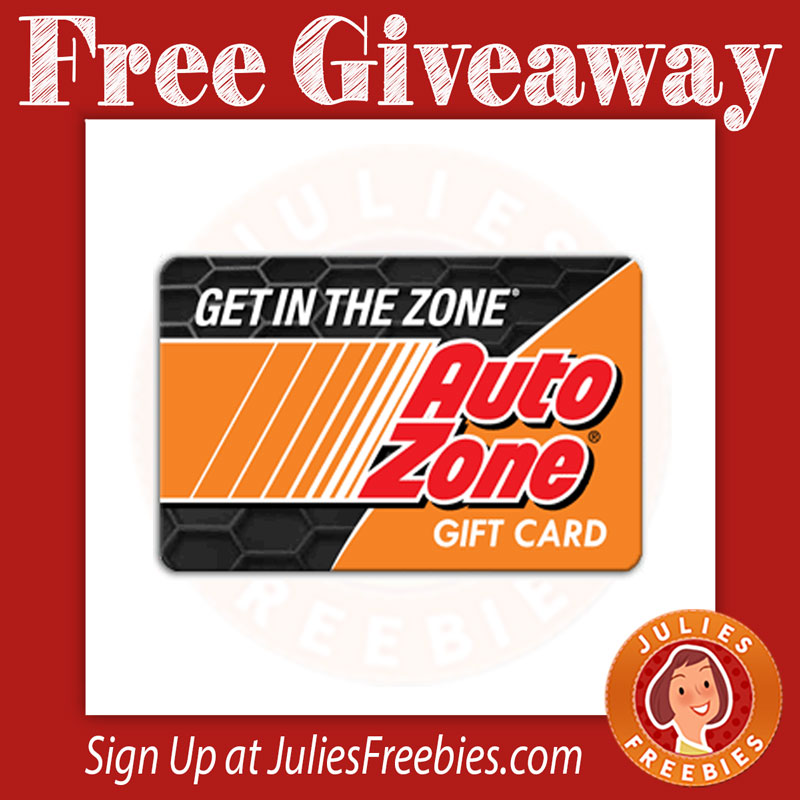Autozone Gift Card | Cardfssn org