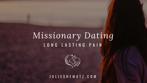 Missionary dating