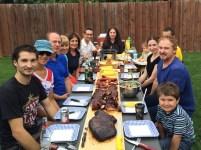 Family BBQ I