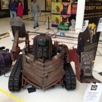 Robot Wars Live