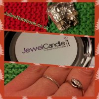 Jewel Candle - A Review